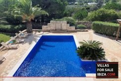 Villas for sale Ibiza Villa Eden 2