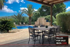 Villas for sale Ibiza Villa Eden 21