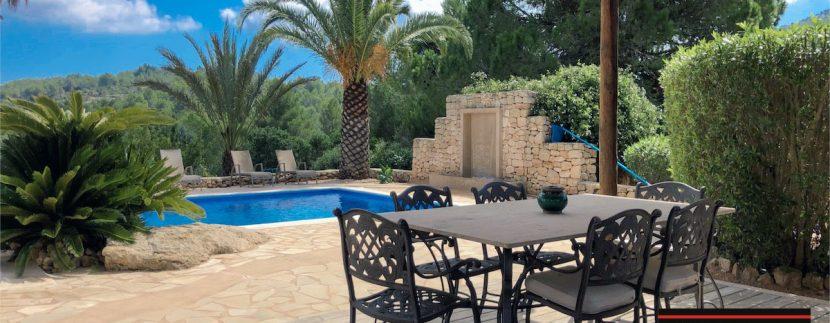 Villas for sale Ibiza Villa Eden 21