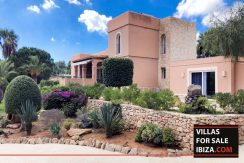 Villas for sale Ibiza Villa Eden 22