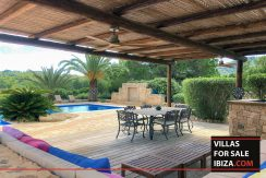 Villas for sale Ibiza Villa Eden 3