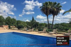 Villas for sale Ibiza Villa Eden 4