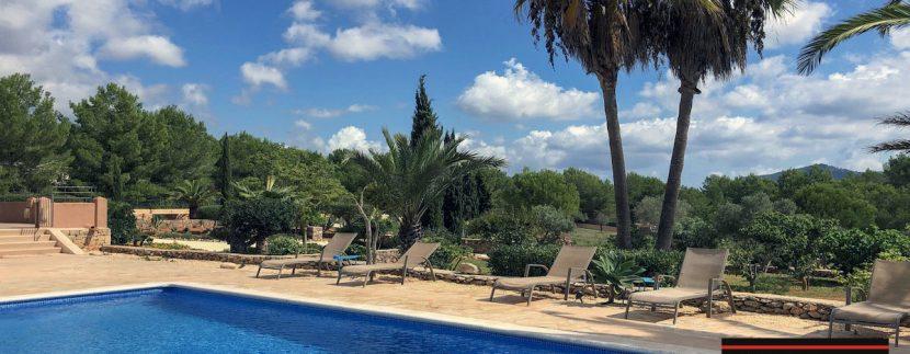 Villas for sale Ibiza Villa Eden 4