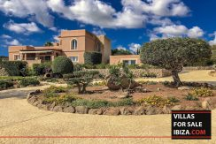 Villa for sale Ibiza, Villa Eden