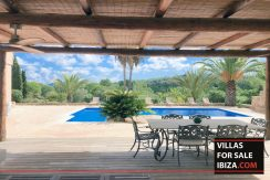 Villas for sale Ibiza Villa Eden 6