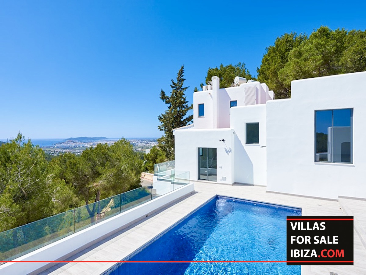 Villa's for sale Ibiza – Villa Fraiz