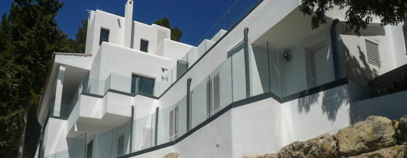 Villa for sale Can Furnet Ibiza