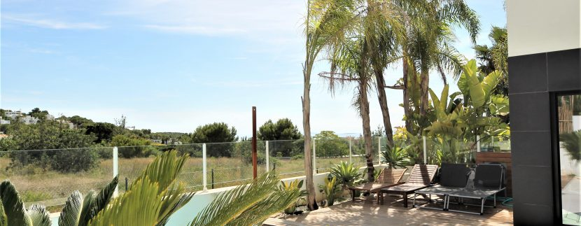 Villas for sale ibiza - Apartment Ses Torres 13