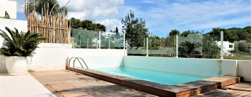 Villas for sale ibiza - Apartment Ses Torres 14