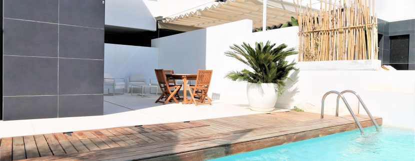 Villas for sale ibiza - Apartment Ses Torres 15