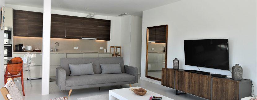 Villas for sale ibiza - Apartment Ses Torres 2