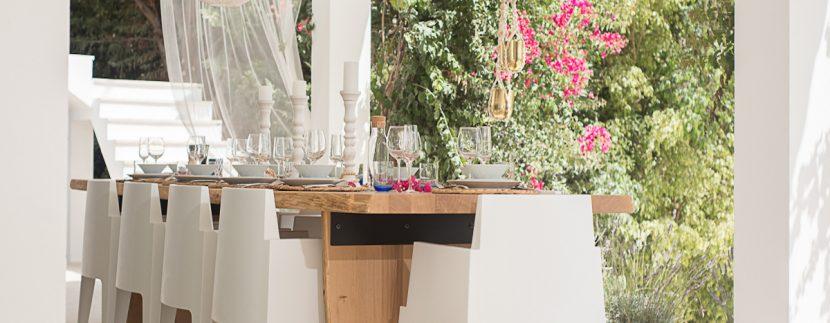 Villas for sale ibiza - Apartment Ses Torres 20