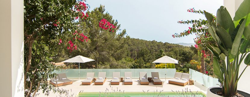 Villas for sale ibiza - Apartment Ses Torres 29