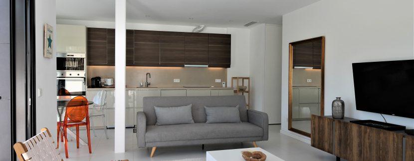 Villas for sale ibiza - Apartment Ses Torres 3