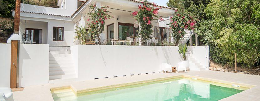 Villas for sale ibiza - Apartment Ses Torres 33