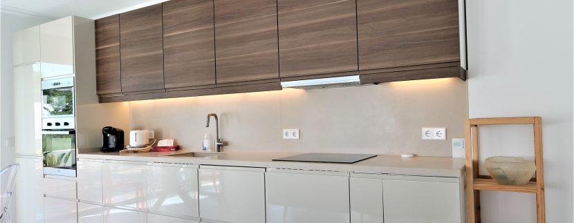 Villas for sale ibiza - Apartment Ses Torres 6