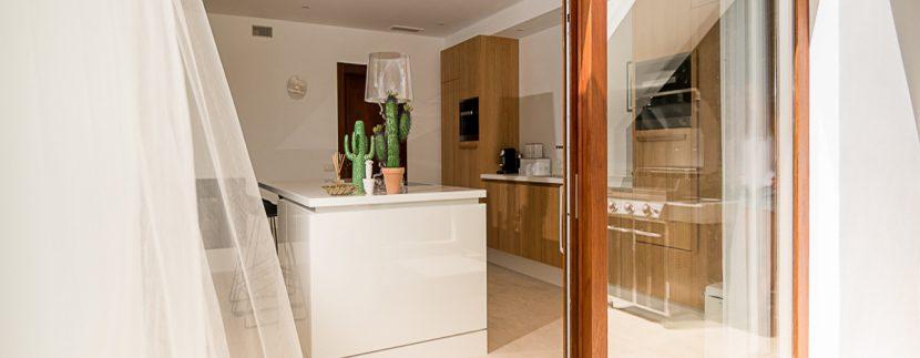 Villas for sale ibiza - Apartment Ses Torres 8