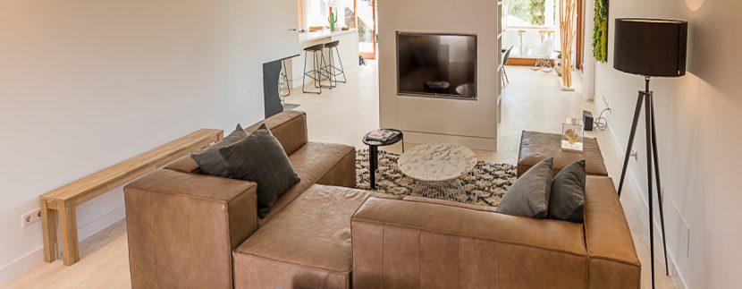 Villas for sale ibiza - Apartment Ses Torres 9