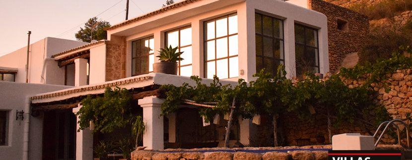 Villas for sale Ibiza - Finca Autentica 1