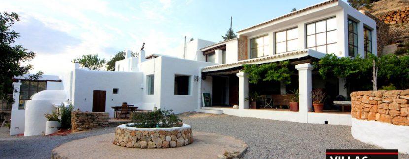 Villas for sale Ibiza - Finca Autentica