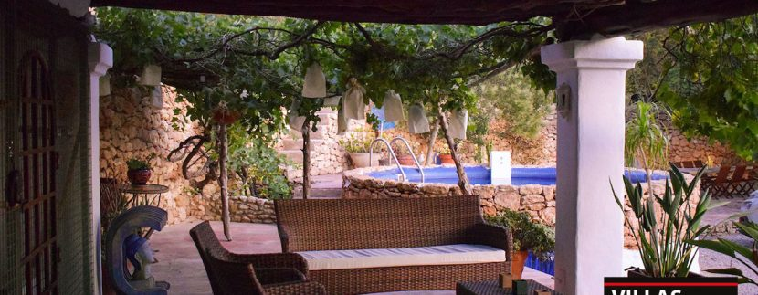 Villas for sale Ibiza - Finca Autentica 11