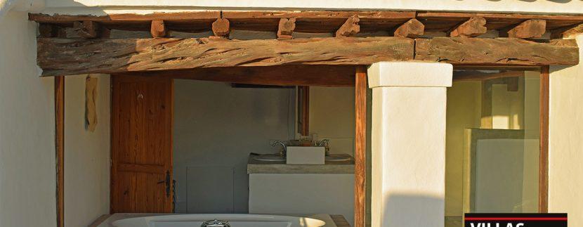 Villas for sale Ibiza - Finca Autentica 21
