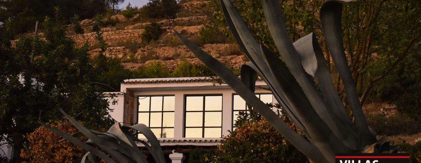Villas for sale Ibiza - Finca Autentica 3