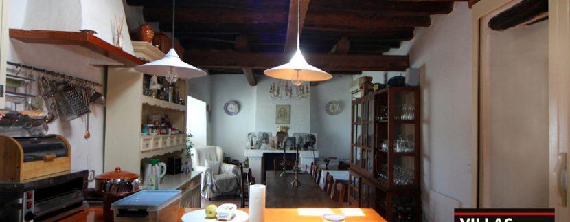 Villas for sale Ibiza - Finca Autentica 30