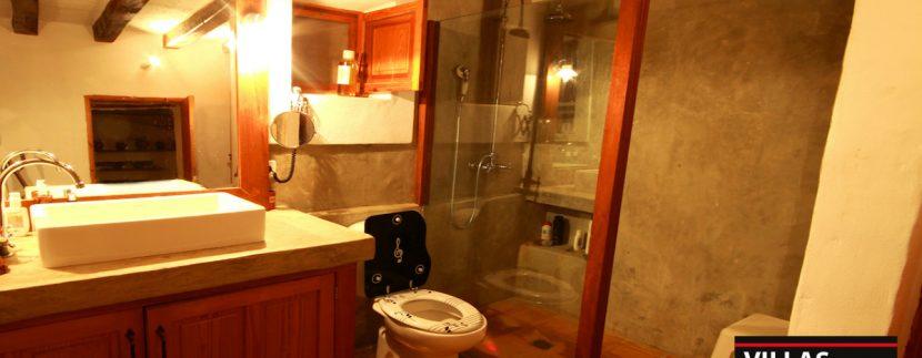 Villas for sale Ibiza - Finca Autentica 32