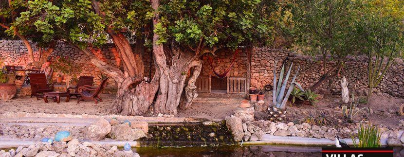 Villas for sale Ibiza - Finca Autentica 6