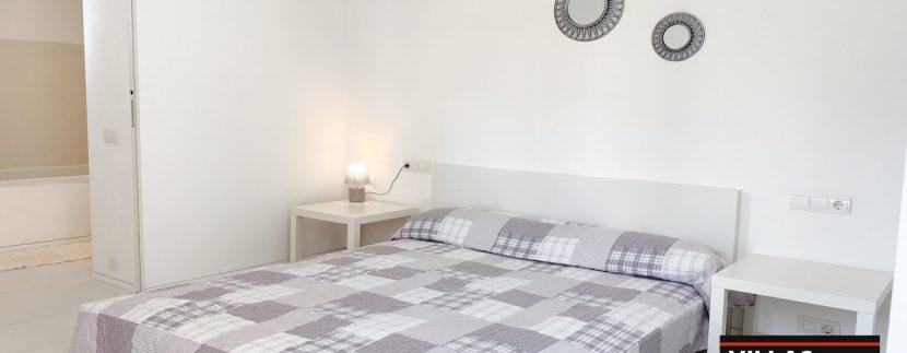 Villas for sale Ibiza - Patio Blanco Ocean Beach 13