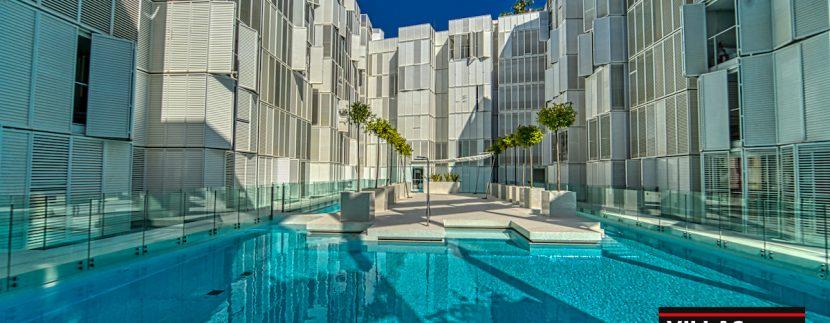 Villas for sale Ibiza - Patio Blanco Ocean Beach 14