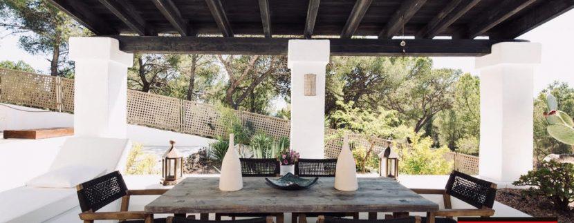 Villas for sale Ibiza - Villa Talamanca bay 10