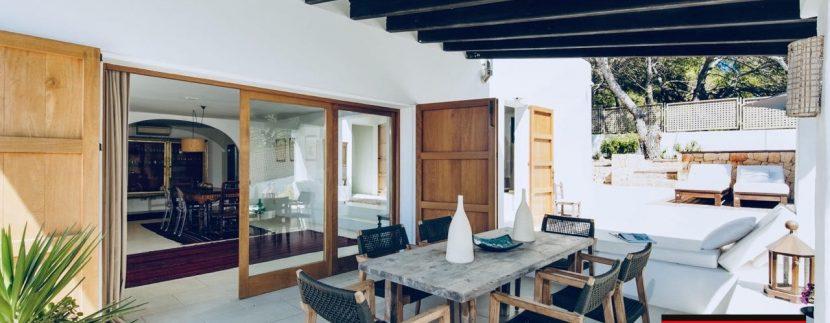 Villas for sale Ibiza - Villa Talamanca bay 11