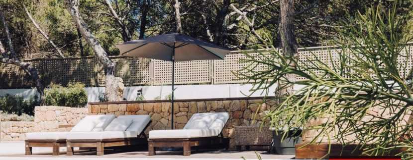 Villas for sale Ibiza - Villa Talamanca bay 12