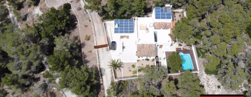 Villas for sale Ibiza - Villa Talamanca bay 17