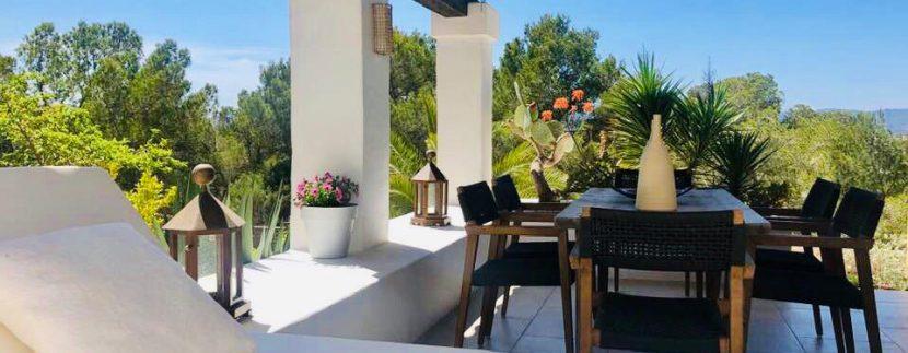 Villas for sale Ibiza - Villa Talamanca bay 18