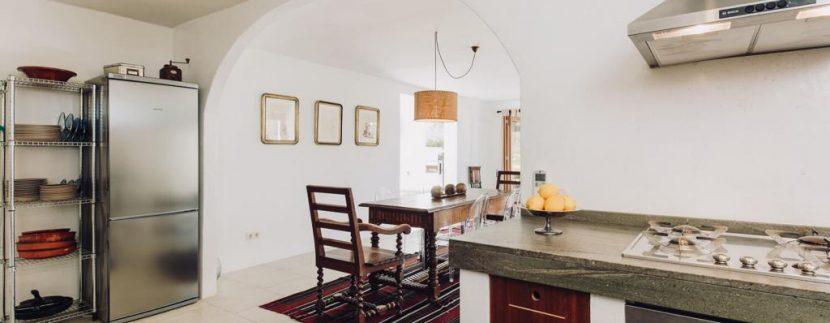 Villas for sale Ibiza - Villa Talamanca bay 23