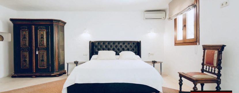 Villas for sale Ibiza - Villa Talamanca bay 5
