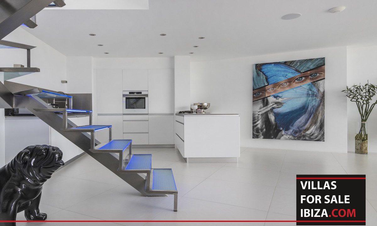 Villas for sale Ibiza - Penthouse White Dream 13