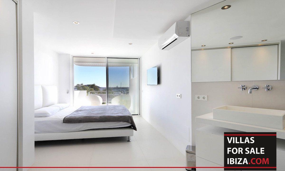 Villas for sale Ibiza - Penthouse White Dream 19