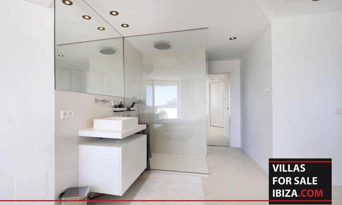Villas for sale Ibiza - Penthouse White Dream 20