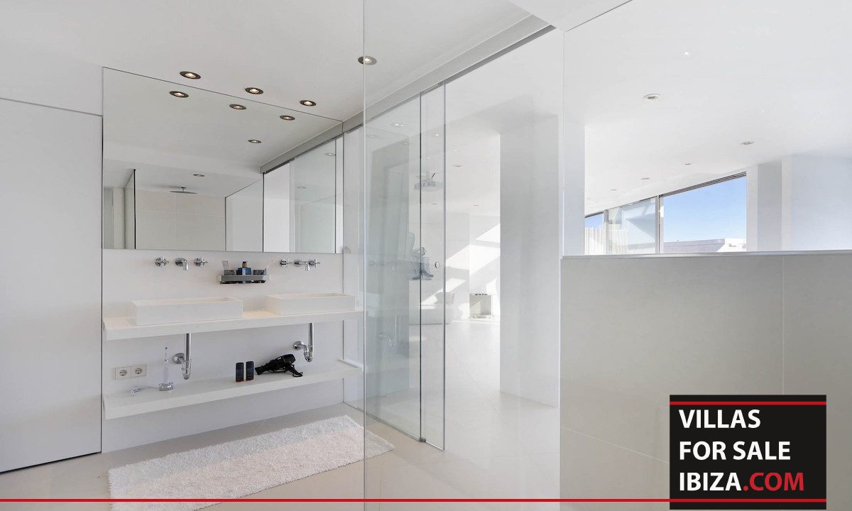 Villas for sale Ibiza - Penthouse White Dream 21