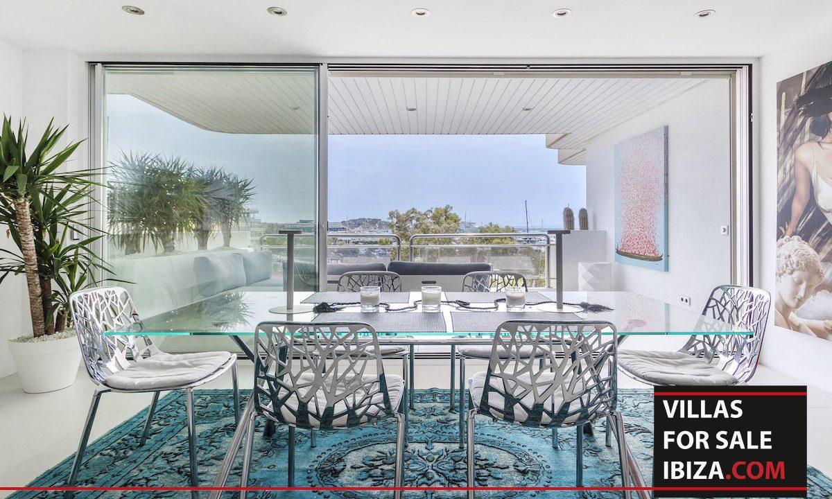 Villas for sale Ibiza - Penthouse White Dream 26