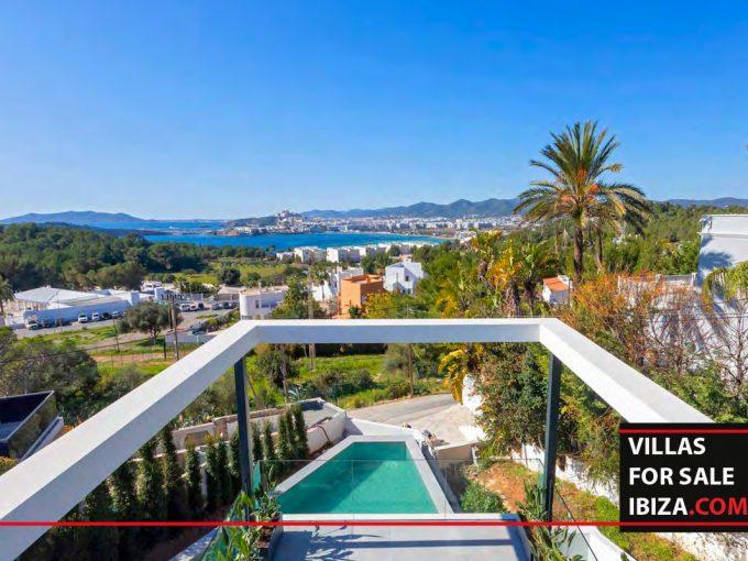Villas for sale Ibiza - Villa Canpep