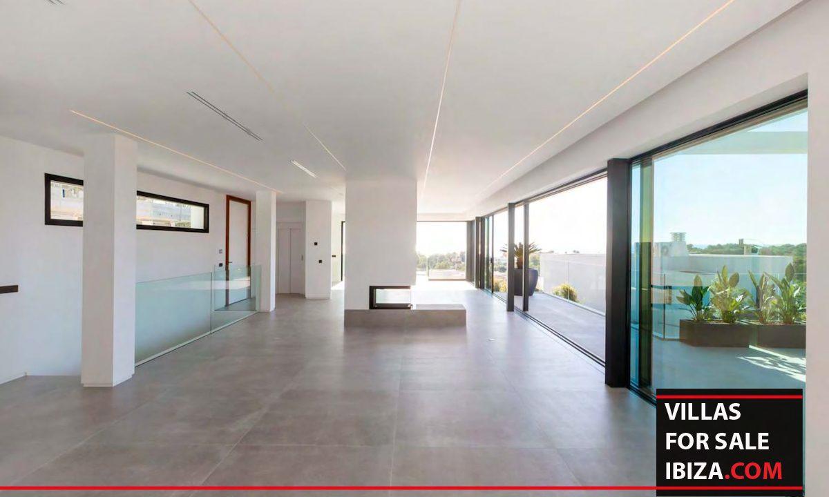 Villas for sale Ibiza - Villa Canpep 3