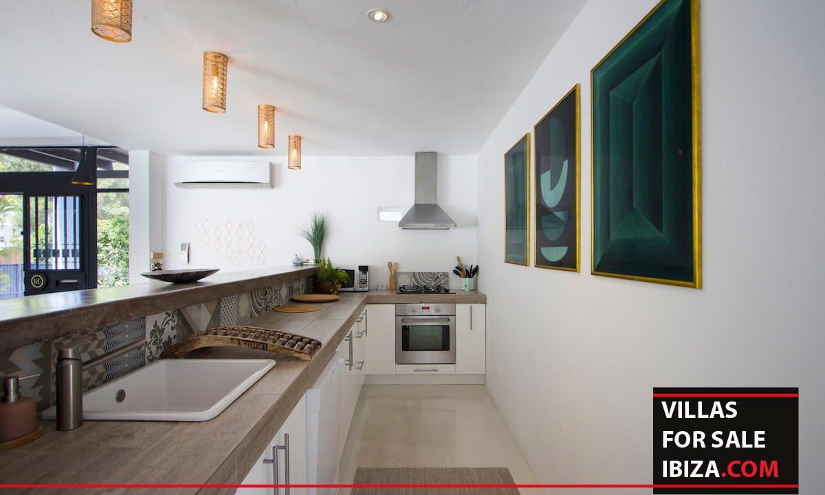 Villas for sale Ibiza - Villa Revelisa 11