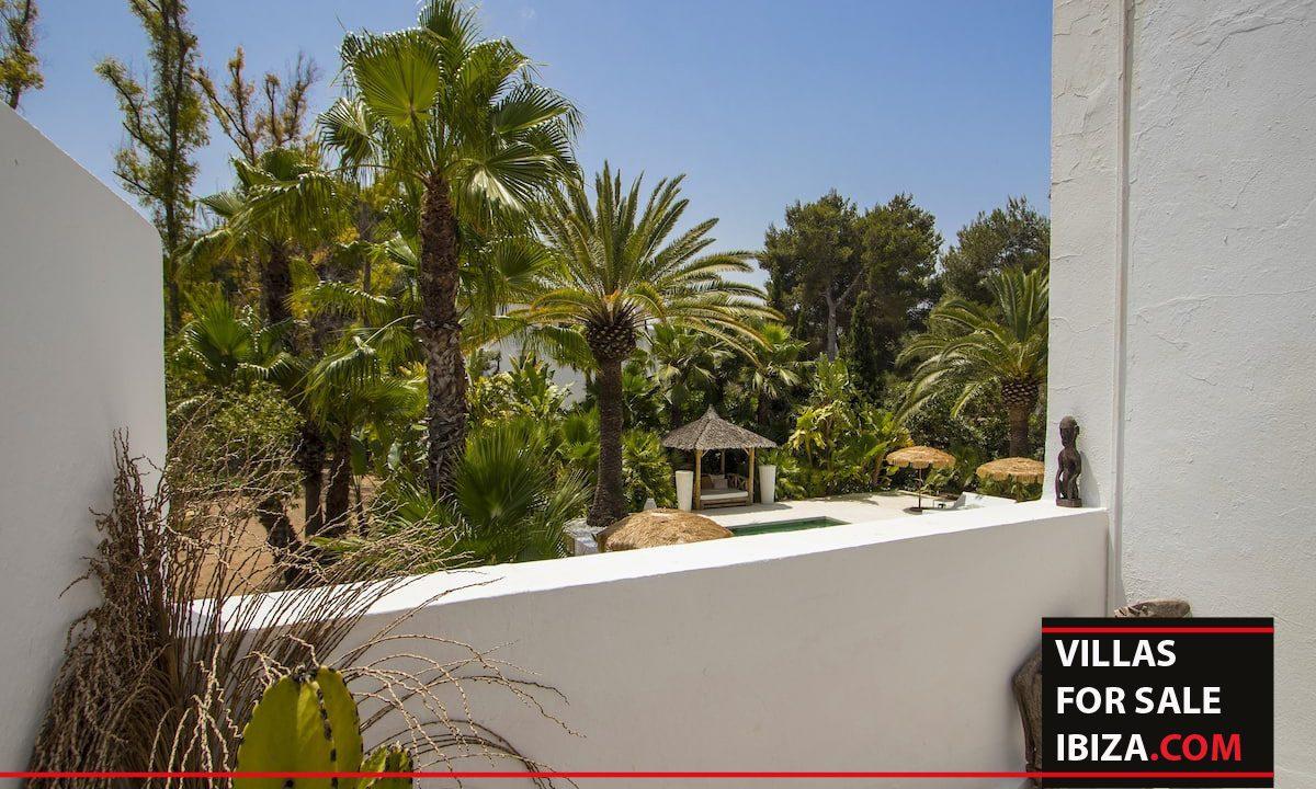 Villas for sale Ibiza - Villa Revelisa 12