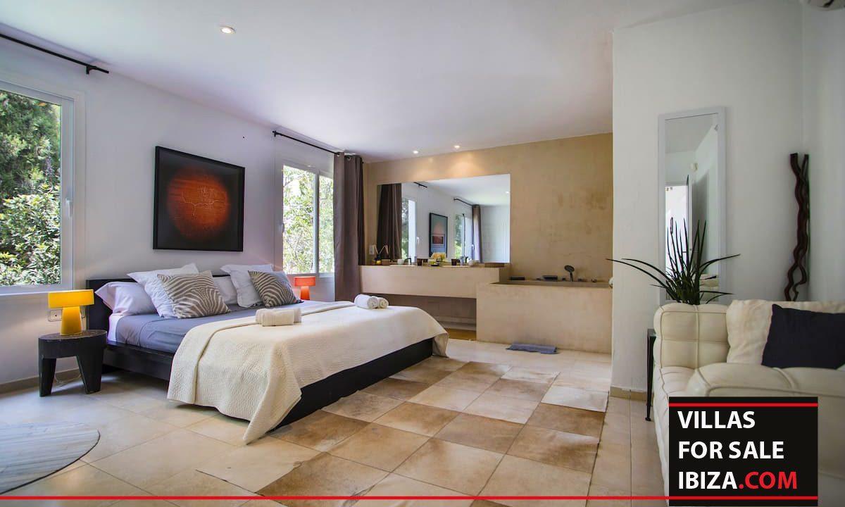 Villas for sale Ibiza - Villa Revelisa 14