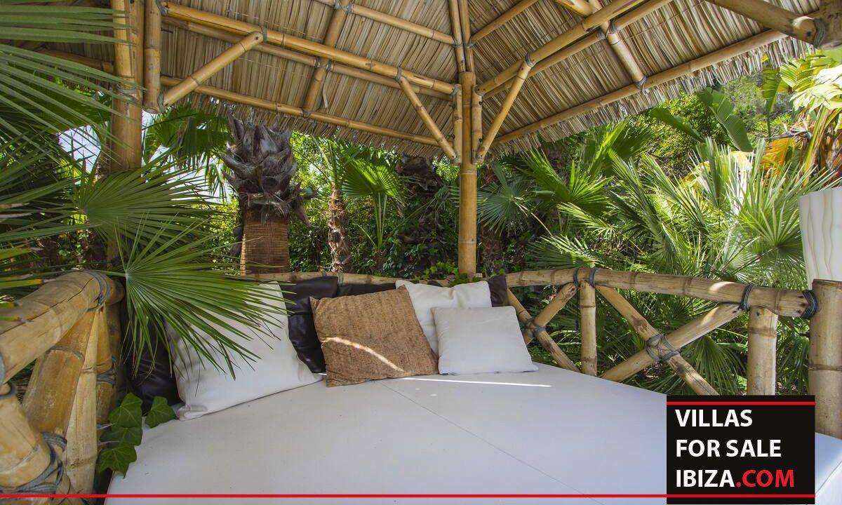 Villas for sale Ibiza - Villa Revelisa 22